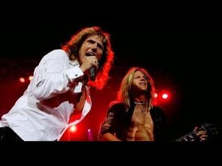 Whitesnake Live in The Still of the Night 2004 Full Concert