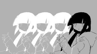 稲葉曇『ラグトレイン』Vo. 歌愛ユキ