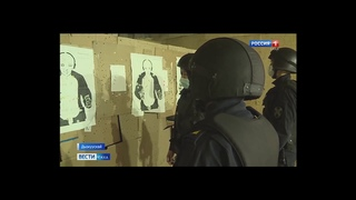 """Сюжет Вести """"Саха"""" про сотрудника ЯОВО Максима Гоголева"""