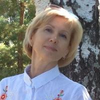 Светлана Горькова