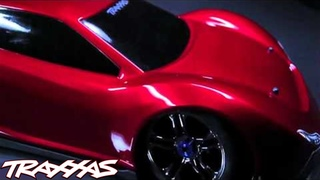 Traxxas XO-1 - The World's Fastest Ready-To-Race Supercar. 100+mph top speed!