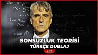 Sonsuzluk Teorisi   Türkçe Dublaj Yabancı Dram Filmi   Full Film İzle
