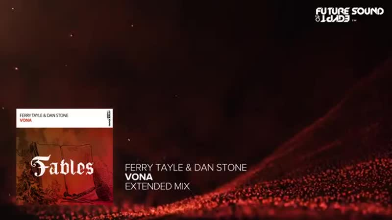 [v-s.mobi]Ferry Tayle Dan Stone - Vona (Extended Mix).mp4