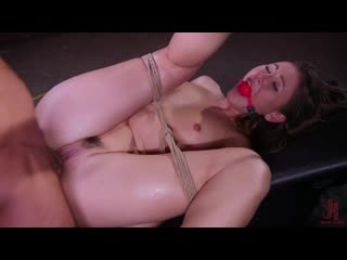 Paige Owens and Keira Croft [All Sex, Hardcore, Blowjob, Anal, BDSM, Threesome, Bondage]