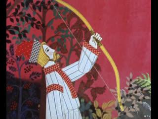 """""""Поди туда - не знаю куда"""" © Союзмультфильм, 1966 г. Советский мультфильм для детей. Смотреть онлайн."""