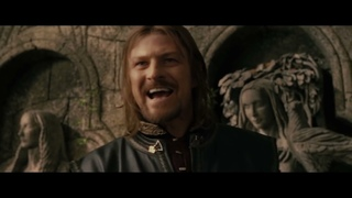 §F§lKEEPER EREBOR  - The Lord of the Rings: The Fellowship of the Ring