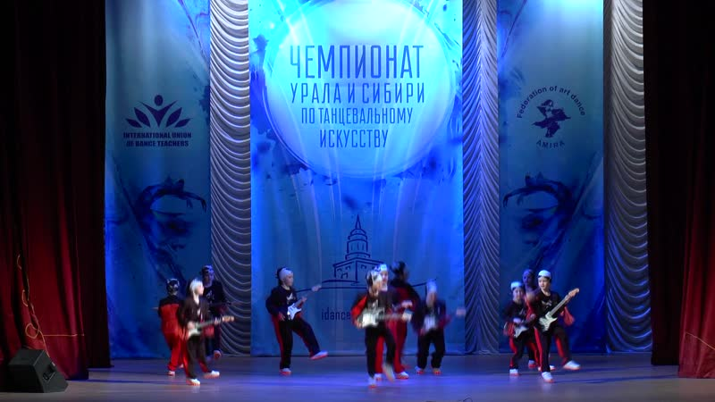 Gorky Park Moscow Calling Парк Горького Москва на связи Танец Рокеры