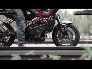 StuntFreaksTeam-Finland Stunt Tour-movie