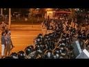 Протесты в Беларуси Нелюди из ОМОН избивают митингующих Видео очевидцев