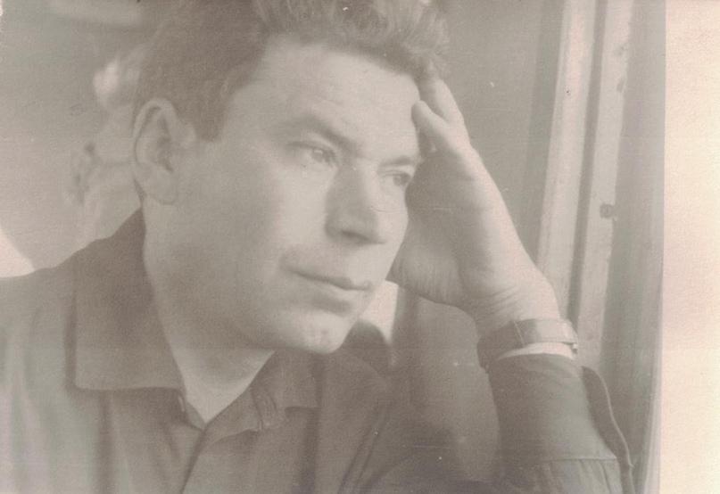 Алексей Лаврентьевич Жучков, изображение №3