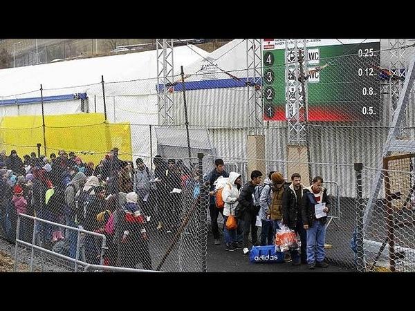 Réfugiés l'Autriche applique désormais des quotas pour les demandeurs d'asile