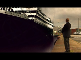 """""""Титаник"""" с Леном Гудманом. 1 и 2 серия"""
