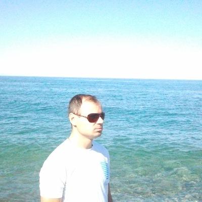 Михаил Дарин