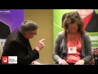 4.4. Suggestion framework and pain control rooms - The Master Hypnotist Course