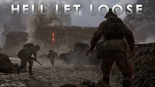 HELL LET LOOSE | The Eastern Front Official Trailer