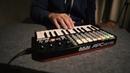 One move - Tent | Akai apc 25 key, lpd 8, Roland Juno DS 61