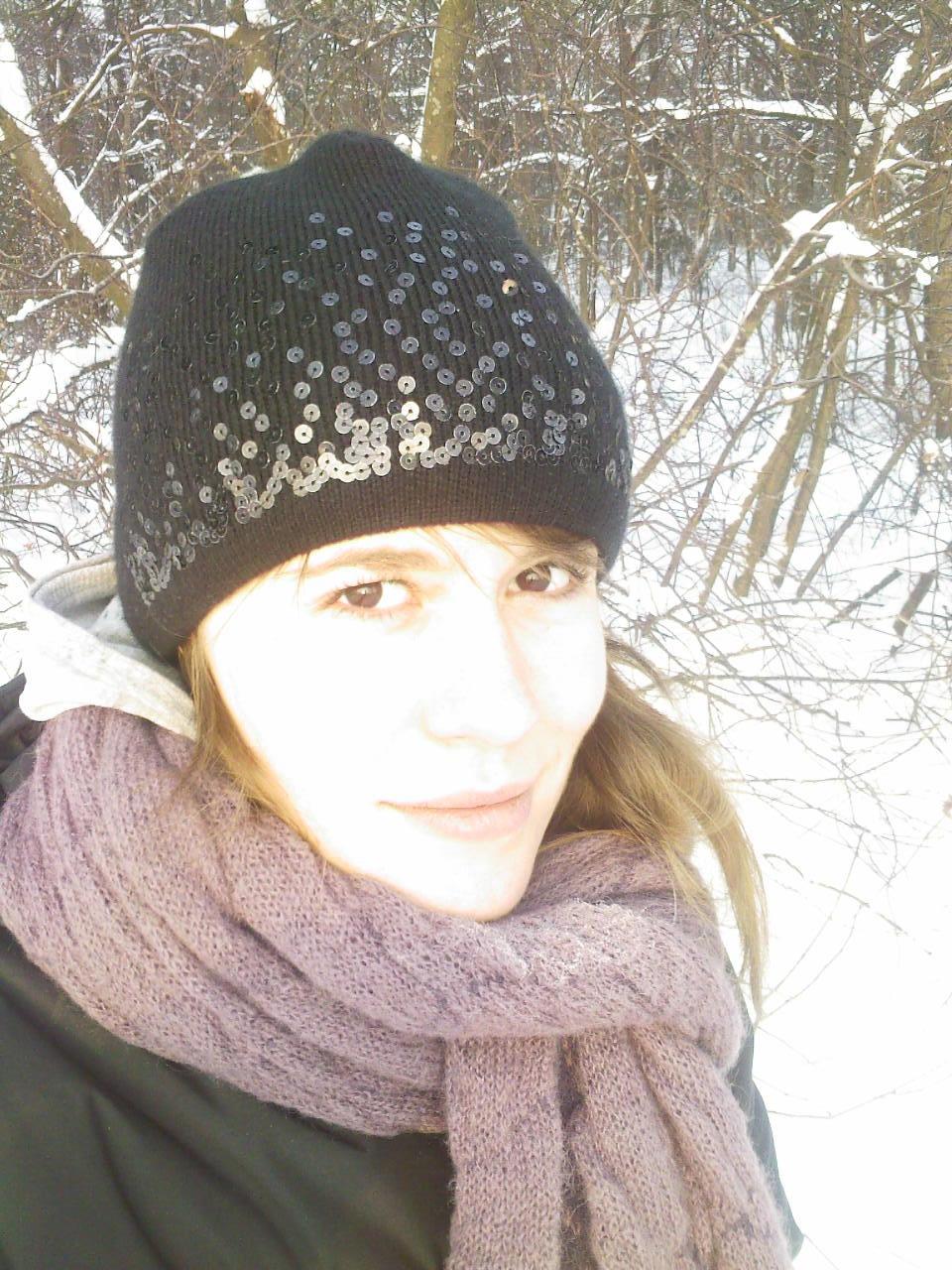 Виктория Петренко, Санкт-Петербург, Россия. Фото 5