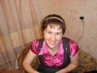 Шарипова Татьяна (Мамонтова)