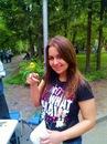 Алина Осиновская, Красноярск, Россия