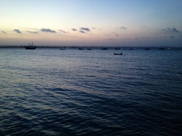 Новогодние каникулы-2012 (Мальдивы/ОАЭ/Кения-Танзания)