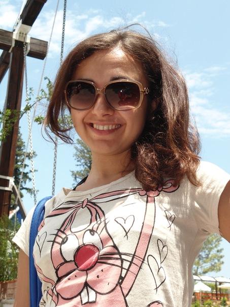 Аня Георгиевская фото №50