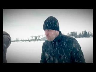 Kyosho Calmato 60 - winter pre-flight compilation