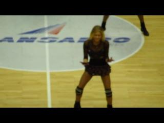 Chery CSKA Black Eyed Peas.Dance Triumhf a Boom Boom Pow