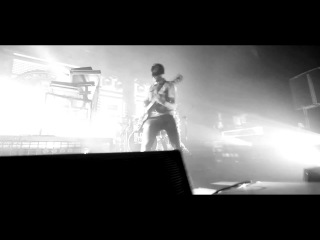 The Bloody Beetroos Death Crew 77 @ Grande Halle de la Vilette