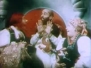 «Конёк-Горбунок» — художественный фильм по мотивам одноимённой сказки Петра Ершова и русских народных сказок.