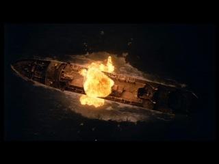 Клип фильма Корабль-призрак - Mudvayne - Not Falling