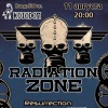 Radiation Zone в КотоDоме