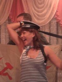 Татьяна Дилаковская, Энергодар