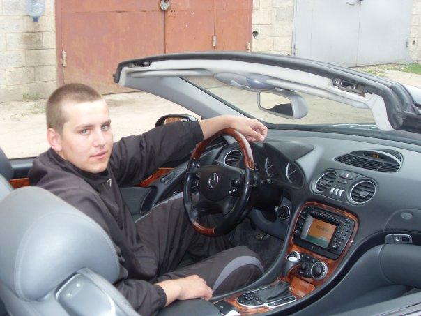 Дмитрий Онищенко, Харьков, Украина