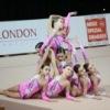 Эстетическая гимнастика в Красноярске