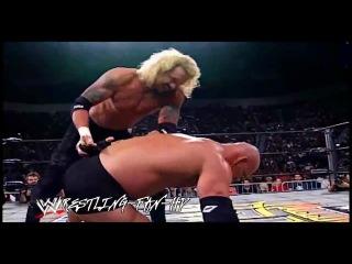 WWEWM WCW Halloween Havoc 1998 Goldberg c vs Diamond Dallas Page WCW World Heavyweight Championship