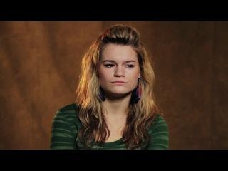 Kelly heyer audition - dana - homeland