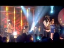 Black Eyed Peas-Don`t Phunk With My Heart (Live 2005)
