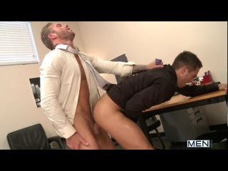 [Men] The Horny Recruit (Bo Dean & Bryce Star)