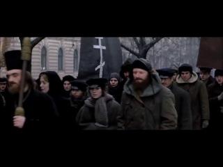 """Отрывок фильма """"Николай и Александра"""", США 1971. Кровавое Воскресенье"""