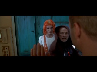 Пятый элемент / The Fifth Element (1997) gznsq 'ktvtyn