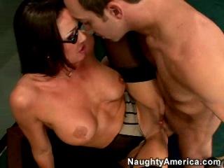My First Sex Teacher - Mrs Sky Taylor