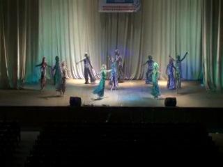Студия танца Матрёшки Двадцать двенадцать