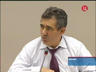 Исаак Калина рассказал о нарушениях на выпускных экзаменах и о новых методах по их устранению