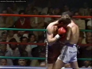 Ubaldo Sacco - Gene Hatcher II 1985-07-21