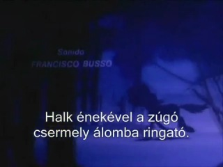 """Ico, el caballito valiente (вступительная песенка из аргентинского мультфильма """"ико отважный жеребёнок"""", 1981г.)"""