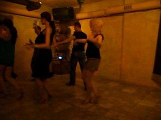 Выпускная вечеринка школы бальных танцев Step by Step 03 06 2012