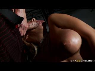 Madison Ivy - Red Light Burlesque Porno Sex
