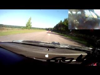 FastLap 2013 Final Race 1