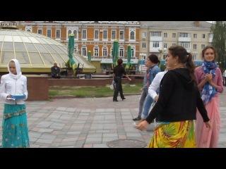 001_Харинама, Ратха-ятра, фестиваль Полтава(31.08.13) - 1 [Вамана Рупа дас]
