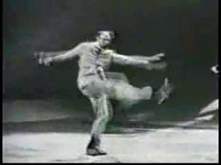 ретро танец 40-50 г.(cover version) -Gramatik - Hit That Jive